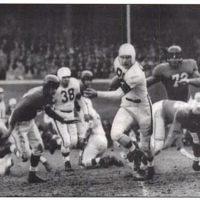 New York Giants at Cleveland Browns (October 28, 1951)