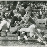 New York Giants (November 23, 1952)