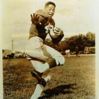 Emlen Tunnell, New York Giants (1953)