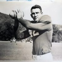 Charlie Conerly, New York Giants (1954)