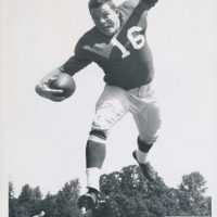 Frank Gifford, New York Giants (1954)