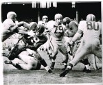 The Rivalry That Changed Professional Football: New York Giants - Cleveland Browns 1950-1959 (Part II)