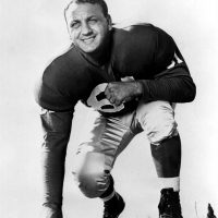 Andy Robustelli, New York Giants (1956)