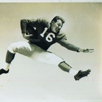 Frank Gifford, New York Giants (1956)