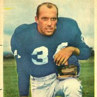 Don Chandler, New York Giants (1957)