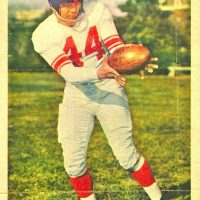 Kyle Rote, New York Giants (1957)