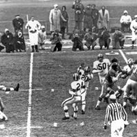Pat Summerall (88), New York Giants, Eastern Division Playoff (December 21, 1958)