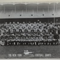 1960 New York Giants