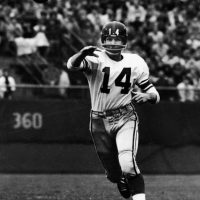 Y.A. Tittle, New York Giants (1961)