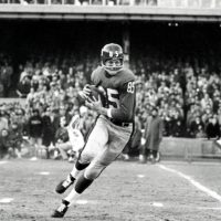 Del Shofner, New York Giants (1962)
