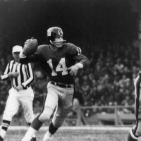 Y.A. Tittle, New York Giants (1962)