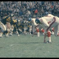 New York Giants at Pittsburgh Steelers (October 3, 1965)