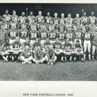 1969 New York Giants