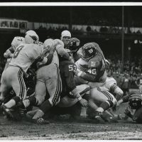 St. Louis Cardinals at New York Giants (December 7, 1969)