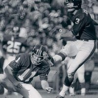 Pete Gogolak, New York Giants (September 19, 1970)