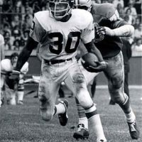 Ron Johnson, New York Giants at Detroit Lions (November 17, 1974)