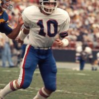 Brad Van Pelt, New York Giants at Los Angeles Rams (September 26, 1976)