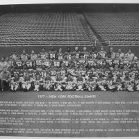 1977 New York Giants