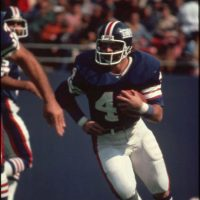 Doug Kotar, New York Giants (September 4, 1977)