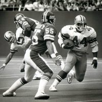 Brian Kelly, Dallas Cowboys at New York Giants (September 10, 1978)