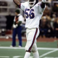 Lawrence Taylor, New York Giants (January 2, 1983)