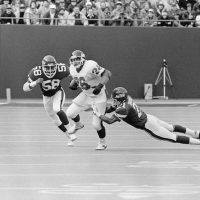 Rob Carpenter, New York Giants (December 2, 1984)