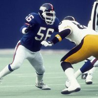 Lawrence Taylor, New York Giants (December 21, 1985)