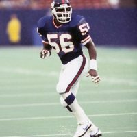 Lawrence Taylor, New York Giants (September 8, 1985)