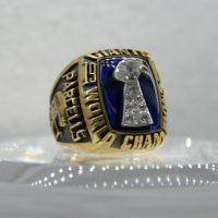 New York Giants Super Bowl XXI Ring