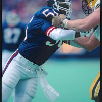 Lawrence Taylor, New York Giants (December 19, 1987)