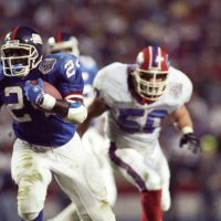 Ottis Anderson, New York Giants (January 27, 1991)
