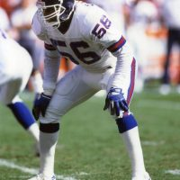 Lawrence Taylor, New York Giants (November 11, 1990)