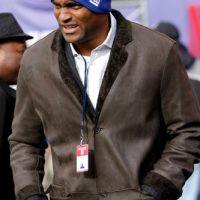 Amani Toomer, New York Giants (January 8, 2012)