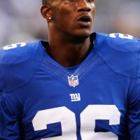 Antrel Rolle, New York Giants (August 18, 2011)