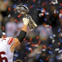 Four New Members for New York Giants Ring of Honor