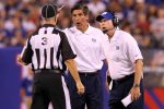 Three New York Giants Coaches on the Hot Seat