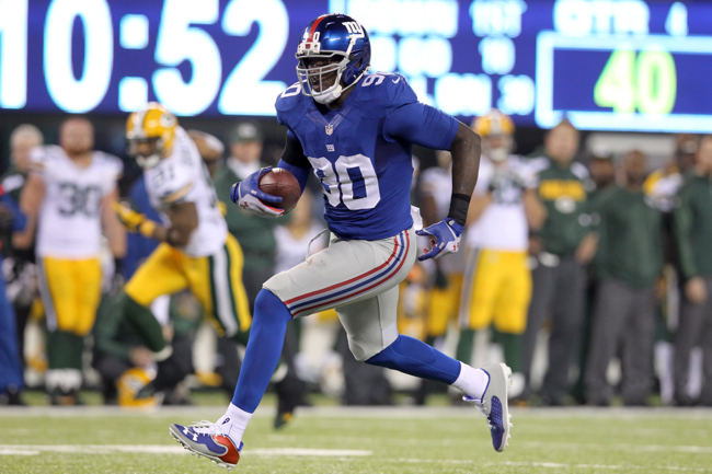Jason Pierre-Paul, New York Giants (November 17, 2013)
