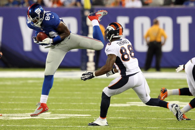 Larry Donnell – © USA TODAY Sports Images