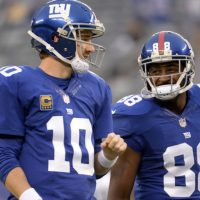 New York Giants Sign Hakeem Nicks, Place Victor Cruz on IR