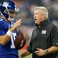 New Deal for Eli Manning Looming?; Kevin Gilbride Comments on Giants Offense