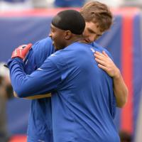 "New York Giants Interested in Arthur Jones and Alterraun Verner; Hakeem Nicks Trying to Convince Teams He is Healthy, ""Receptive"" to Returning to Giants"
