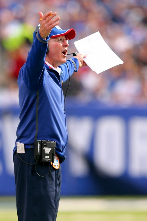 September 15, 2014 New York Giants Injury Report and News