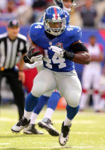 Andre Williams, New York Giants (September 14, 2014)