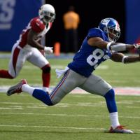 September 17, 2014 New York Giants Injury Report and News