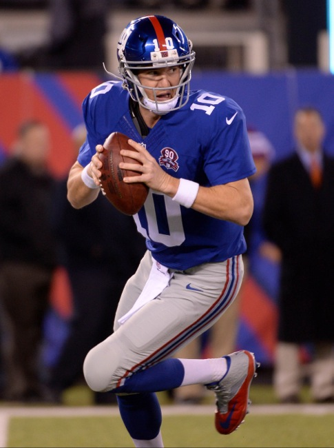 Game Preview: New York Giants at Jacksonville Jaguars, November 30, 2014