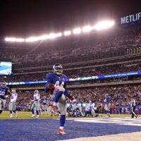 Tom Coughlin, Eli Manning, and Mathias Kiwanuka Talk About Latest Defeat