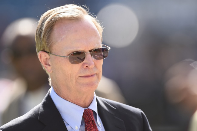 John Mara, New York Giants (November 30, 2014)