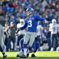 Josh Brown's Past Domestic Violence Issues Flare Up Again