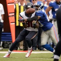 Prince Amukamara, New York Giants (September 14, 2014)New York Giants (September 14, 2014)