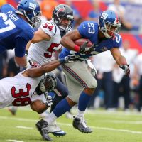 Rashad Jennings – © USA TODAY Sports Images